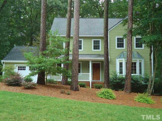 11 Cobbleridge Court, Durham, NC 27713 (#2340546) :: Masha Halpern Boutique Real Estate Group