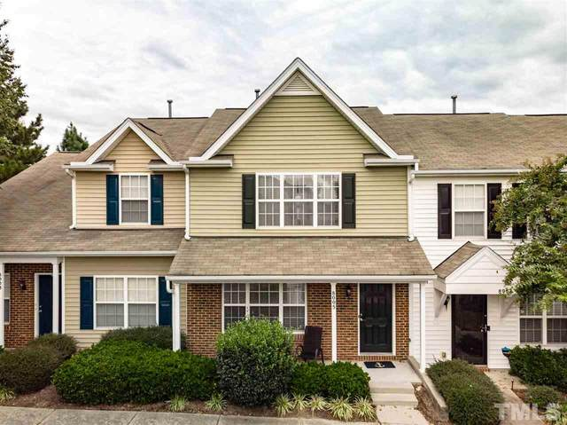 8005 River Gold Lane, Raleigh, NC 27616 (#2340549) :: Triangle Just Listed