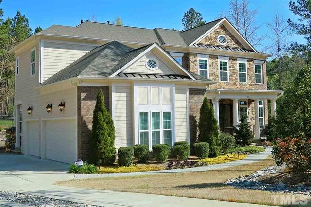 1013 Shagbark Court, Chapel Hill, NC 27517 (#2340550) :: The Perry Group
