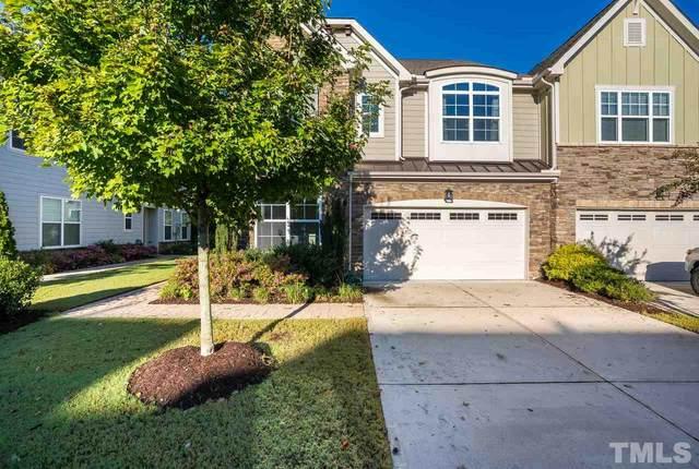 533 Methven Grove Drive, Cary, NC 27519 (#2340565) :: Spotlight Realty