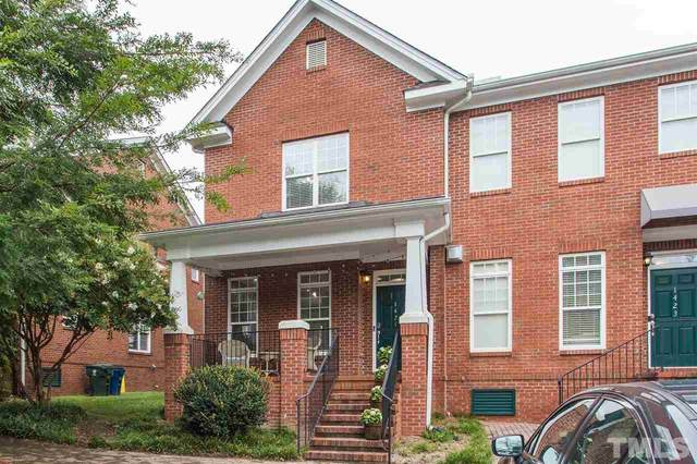 1421 Yarborough Park Drive, Raleigh, NC 27604 (#2340579) :: Triangle Just Listed