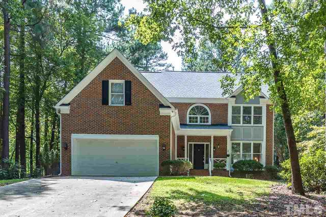 132 Brereton Drive, Raleigh, NC 27615 (#2340581) :: Triangle Just Listed