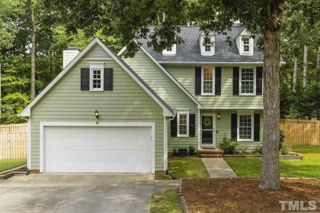 5516 Banwell Place, Raleigh, NC 27613 (#2340586) :: The Results Team, LLC
