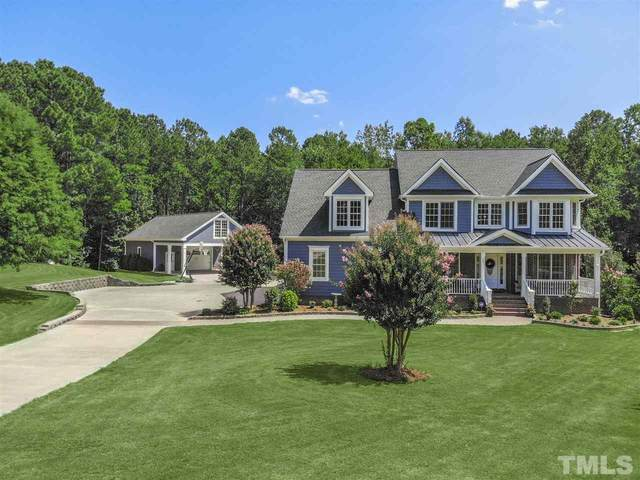 227 Paraggi Court, Clayton, NC 27527 (#2340599) :: Realty World Signature Properties
