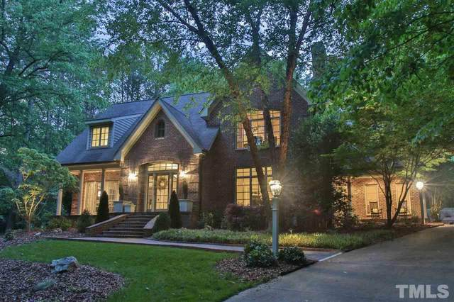 6617 Greywalls Lane, Raleigh, NC 27614 (#2340614) :: Raleigh Cary Realty