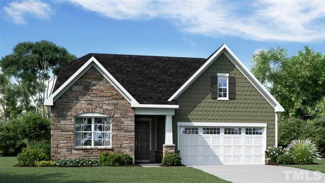 144 Ivory Lane #86, Raleigh, NC 27610 (#2340640) :: RE/MAX Real Estate Service