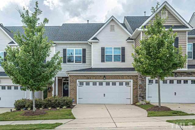 121 Torpoint Road, Durham, NC 27703 (#2340656) :: Realty World Signature Properties