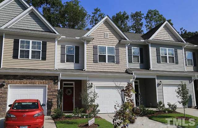 3615 Water Mist Lane, Raleigh, NC 27604 (#2340675) :: Saye Triangle Realty