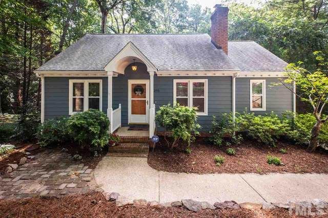 205 Old Fox Trail, Durham, NC 27713 (#2340683) :: Masha Halpern Boutique Real Estate Group