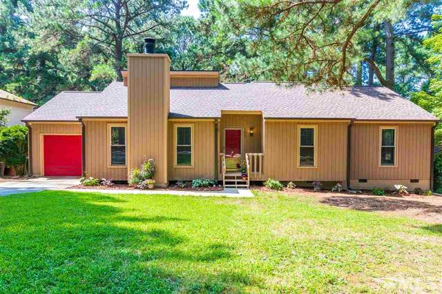 109 Cameron Court, Cary, NC 27511 (#2340684) :: Saye Triangle Realty