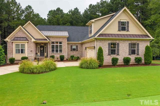 80 Italia Lane, Clayton, NC 27527 (#2340691) :: Realty World Signature Properties