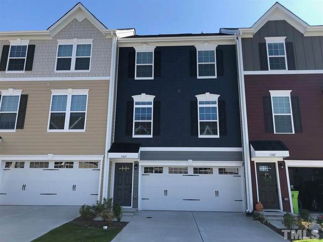 1165 Platform Drive, Apex, NC 27502 (#2340699) :: Raleigh Cary Realty