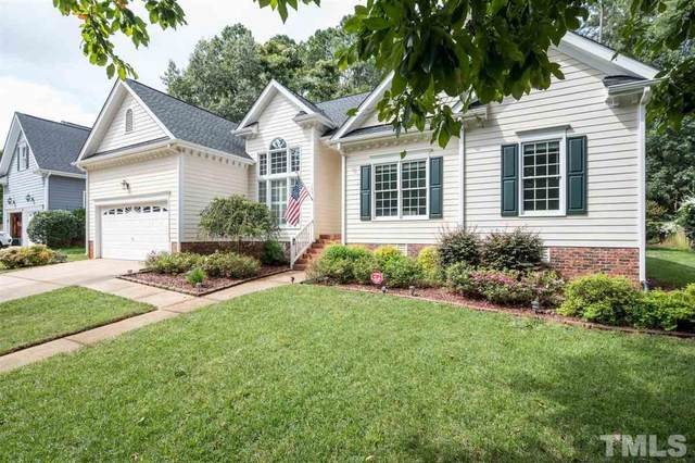 105 Norwalk Street, Holly Springs, NC 27540 (#2340700) :: The Results Team, LLC