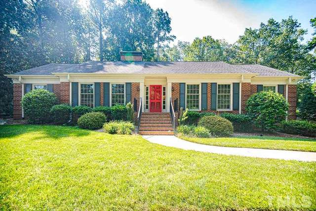618 Erwin Road, Sanford, NC 27330 (#2340706) :: The Rodney Carroll Team with Hometowne Realty