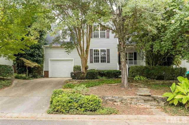509 Arbor Creek Drive, Holly Springs, NC 27540 (#2340713) :: Realty World Signature Properties