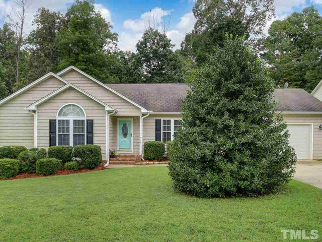 717 Trails End Drive, Graham, NC 27253 (#2340716) :: Triangle Top Choice Realty, LLC