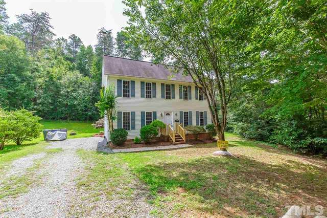 2956 Cabin Road, Burlington, NC 27215 (#2340719) :: Raleigh Cary Realty