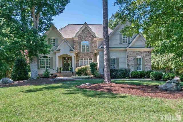 7487 Drumantrae Lane, Wake Forest, NC 27587 (#2340724) :: Rachel Kendall Team