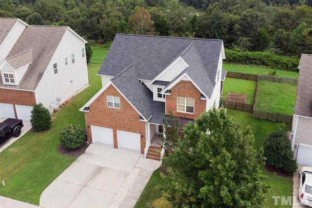 549 Redford Place Drive, Rolesville, NC 27571 (#2340727) :: Realty World Signature Properties
