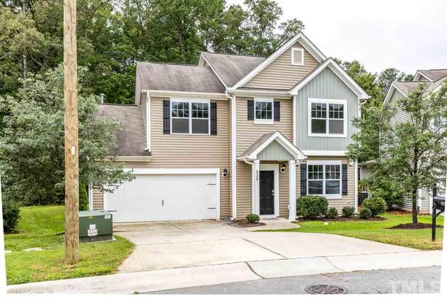 825 Amarillo Rose Lane, Durham, NC 27712 (#2340729) :: Triangle Just Listed