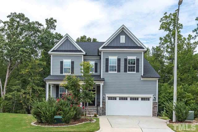 333 Derby Mill Court, Cary, NC 27519 (#2340732) :: Raleigh Cary Realty