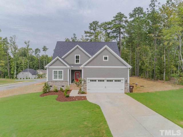 407 Blue Heron Drive, Youngsville, NC 27596 (#2340737) :: Raleigh Cary Realty