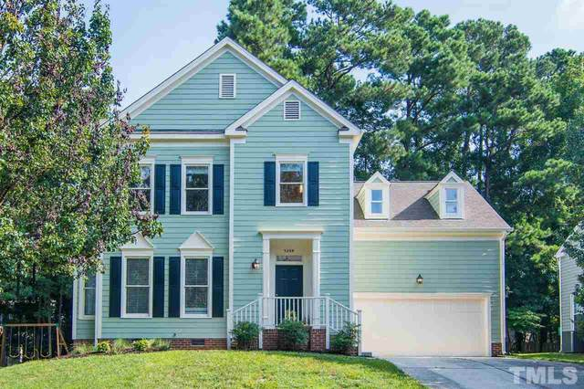 5208 Covington Bend Drive, Raleigh, NC 27613 (#2340749) :: The Results Team, LLC