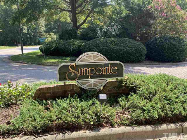 6151 Summerpointe Place #302, Raleigh, NC 27606 (#2340752) :: Dogwood Properties