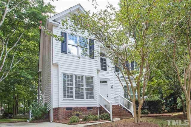 8505 Powis Circle, Raleigh, NC 27615 (#2340757) :: Triangle Just Listed
