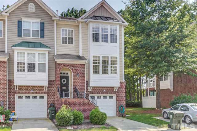 4513 Pale Moss Drive, Raleigh, NC 27606 (#2340770) :: Realty World Signature Properties