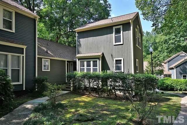 5903 Sentinel Drive, Raleigh, NC 27609 (#2340773) :: Dogwood Properties