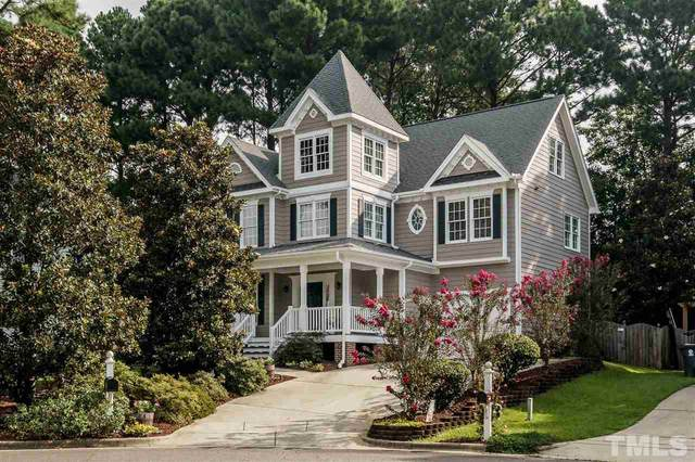 303 Country Valley Court, Apex, NC 27502 (#2340775) :: Raleigh Cary Realty