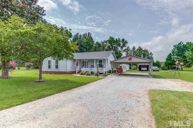 1004 Vinson Court, Clayton, NC 27520 (#2340782) :: RE/MAX Real Estate Service