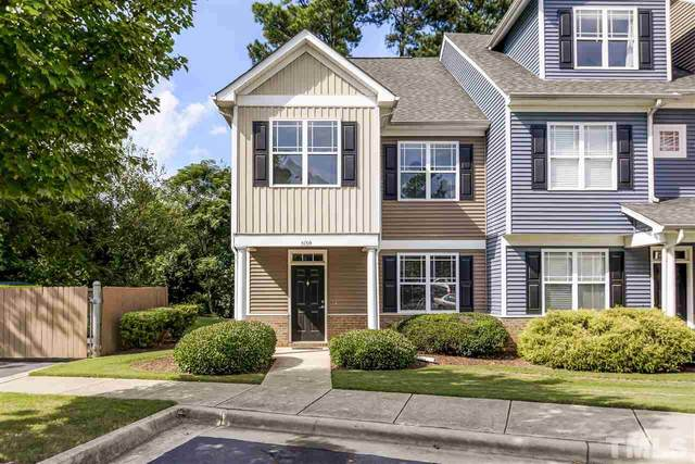 5130 Powell Townes Way, Raleigh, NC 27606 (#2340786) :: Masha Halpern Boutique Real Estate Group