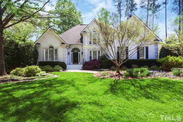 4805 Westgreen Court, Raleigh, NC 27612 (#2340793) :: The Perry Group