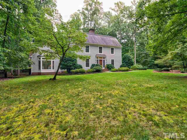 1417 Winter Sweet Place, Hillsborough, NC 27278 (#2340798) :: Rachel Kendall Team
