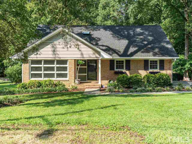 4720 Greenbrier Road, Raleigh, NC 27603 (#2340800) :: Marti Hampton Team brokered by eXp Realty