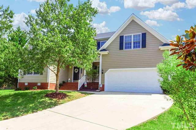 107 Bridlebit Court, Cary, NC 27513 (#2340805) :: Triangle Top Choice Realty, LLC