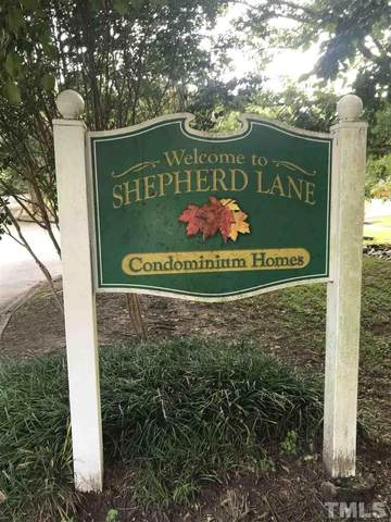 D-3 Shepherd Lane D-3, Chapel Hill, NC 27514 (#2340814) :: Saye Triangle Realty
