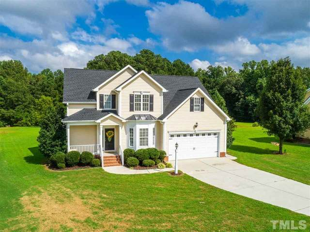 1517 Struble Circle, Willow Spring(s), NC 27592 (#2340823) :: Dogwood Properties