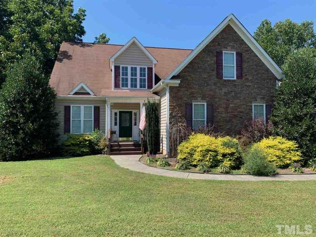 1604 Carriage Drive, Franklinton, NC 27525 (#2340833) :: Team Ruby Henderson