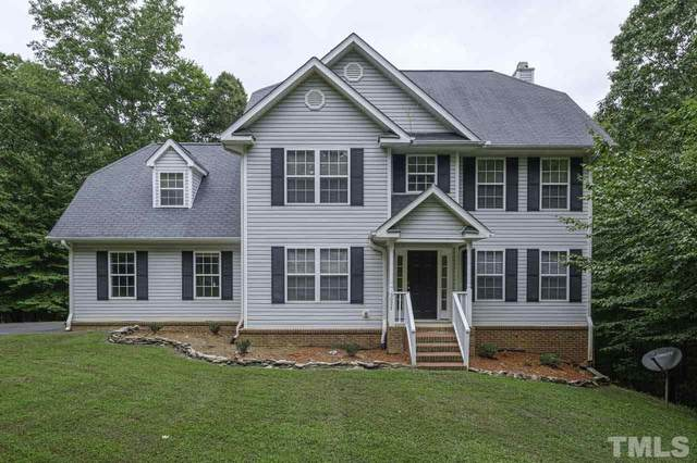 6025 Meadow Greer Road, Chapel Hill, NC 27516 (#2340836) :: Raleigh Cary Realty