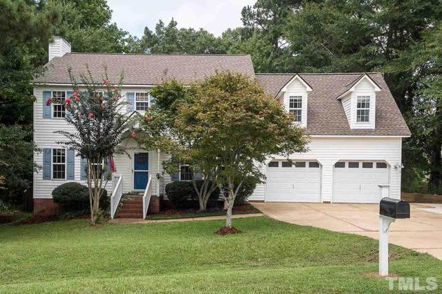 1212 Feldmen Drive, Raleigh, NC 27603 (#2340841) :: Realty World Signature Properties