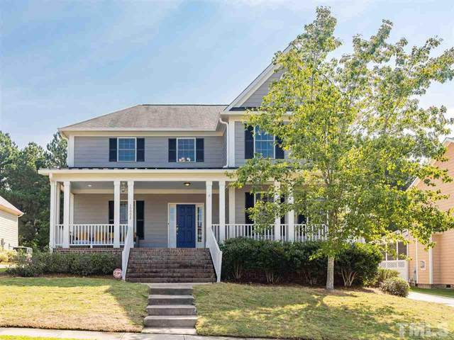 30008 Village Park Drive, Chapel Hill, NC 27517 (#2340877) :: Raleigh Cary Realty