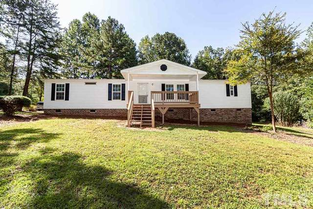 20 Edwards Drive, Louisburg, NC 27549 (MLS #2340919) :: The Oceanaire Realty