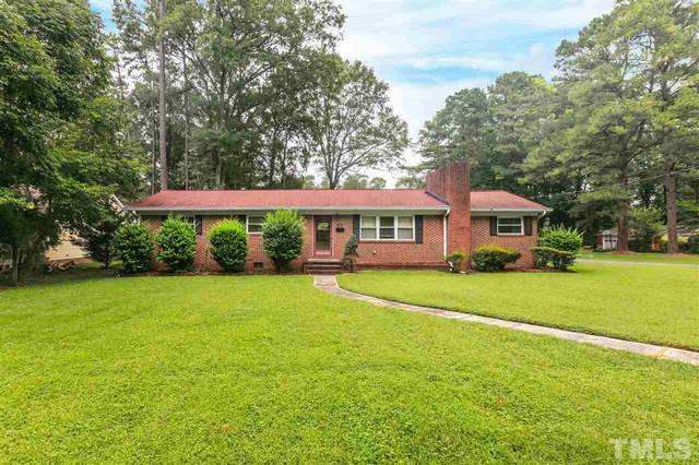 3363 Denise Street, Durham, NC 27704 (#2340932) :: Realty World Signature Properties