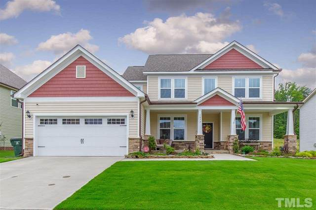 1077 Cardross Street, Burlington, NC 27215 (#2340947) :: The Rodney Carroll Team with Hometowne Realty