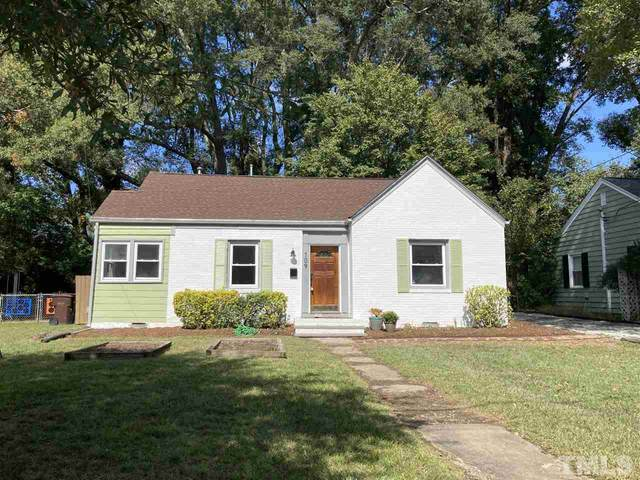 109 Davidson Avenue, Durham, NC 27704 (#2340948) :: M&J Realty Group