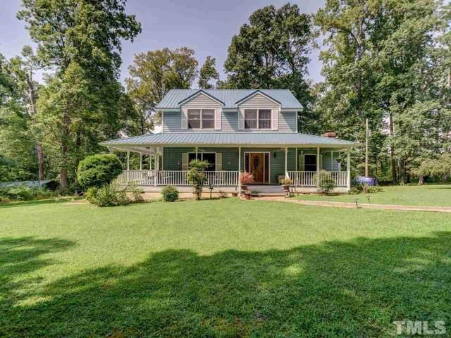 175 Jordan Ridge Lane, Pittsboro, NC 27312 (#2340951) :: Raleigh Cary Realty