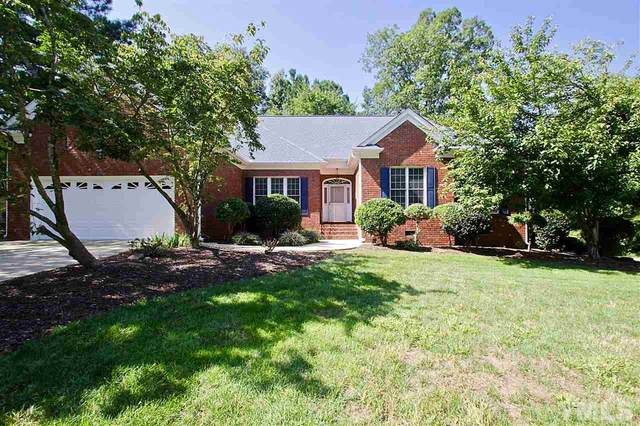 1709 Walden Meadow Drive, Apex, NC 27523 (#2340953) :: Saye Triangle Realty